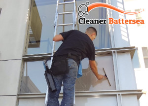 Window Cleaner Battersea