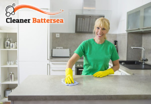 Professional Cleaners Battersea