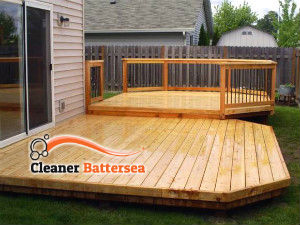 wooden-deck-cleaning-battersea